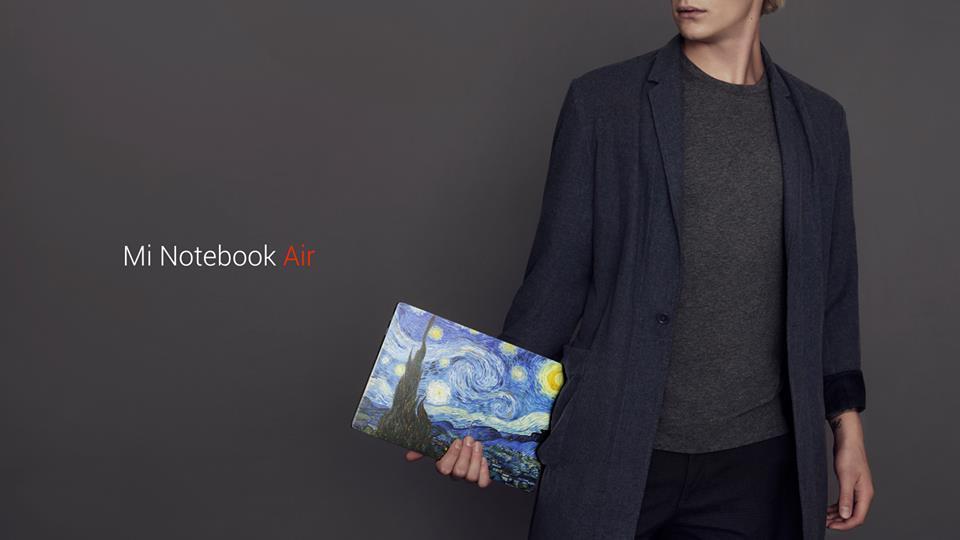 Mi Notebook Air 13.3