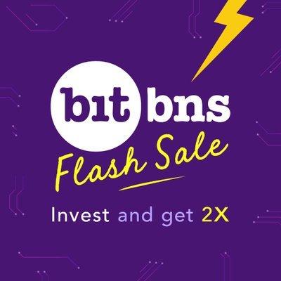 bitbns_flashsale